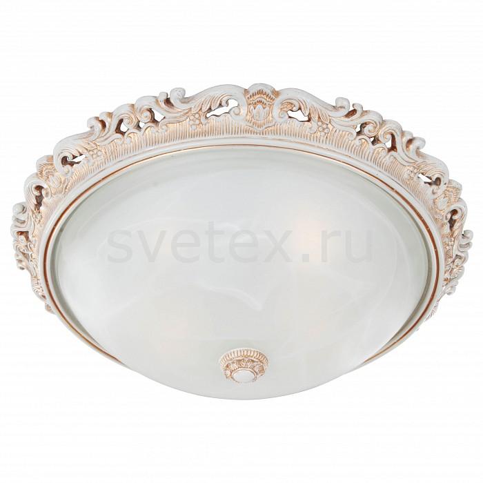 Фото Накладной светильник Favourite Plafond 1444-4C