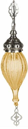 Подвесной светильник Kink LightСветодиодные<br>Артикул - KL_102102ST.09,Бренд - Kink Light (Китай),Коллекция - Алладин,Гарантия, месяцы - 24,Время изготовления, дней - 1,Высота, мм - 800,Диаметр, мм - 100,Тип лампы - компактная люминесцентная [КЛЛ] ИЛИнакаливания ИЛИсветодиодная [LED],Общее кол-во ламп - 1,Напряжение питания лампы, В - 220,Максимальная мощность лампы, Вт - 40,Лампы в комплекте - отсутствуют,Цвет плафонов и подвесок - оранжевый,Тип поверхности плафонов - прозрачный, рельефный,Материал плафонов и подвесок - стекло,Цвет арматуры - бронза,Тип поверхности арматуры - матовый, рельефный,Материал арматуры - латунь,Количество плафонов - 1,Возможность подлючения диммера - можно, если установить лампу накаливания,Тип цоколя лампы - E14,Класс электробезопасности - I,Степень пылевлагозащиты, IP - 20,Диапазон рабочих температур - комнатная температура,Дополнительные параметры - регулируется по высоте, ручная работа,  способ крепления светильника к потолку – на крюке<br>