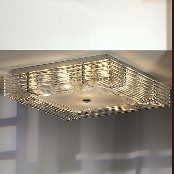 Фото Накладной светильник Lussole Popoli LSC-3407-10