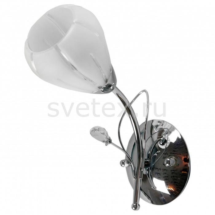 Бра SilverLightНастенные светильники<br>Артикул - SL_203.44.1,Бренд - SilverLight (Франция),Коллекция - Aisance,Гарантия, месяцы - 12,Ширина, мм - 80,Высота, мм - 303,Выступ, мм - 302,Тип лампы - компактная люминесцентная [КЛЛ] ИЛИнакаливания ИЛИсветодиодная [LED],Общее кол-во ламп - 1,Напряжение питания лампы, В - 220,Максимальная мощность лампы, Вт - 60,Лампы в комплекте - отсутствуют,Цвет плафонов и подвесок - белый, неокрашенный,Тип поверхности плафонов - матовый, прозрачный,Материал плафонов и подвесок - стекло,Цвет арматуры - хром,Тип поверхности арматуры - глянцевый,Материал арматуры - металл,Количество плафонов - 1,Возможность подлючения диммера - можно, если установить лампу накаливания,Тип цоколя лампы - E14,Класс электробезопасности - I,Степень пылевлагозащиты, IP - 20,Диапазон рабочих температур - комнатная температура,Дополнительные параметры - способ крепления светильника на стене – на монтажной пластине, светильник предназначен для использования со скрытой проводкой<br>