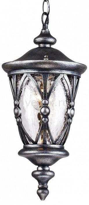 Подвесной светильник MaytoniСветильники<br>Артикул - MY_S103-44-41-B,Бренд - Maytoni (Германия),Коллекция - Rua Augusta,Гарантия, месяцы - 24,Время изготовления, дней - 1,Высота, мм - 1620,Диаметр, мм - 192,Тип лампы - компактная люминесцентная [КЛЛ] ИЛИнакаливания ИЛИсветодиодная [LED],Общее кол-во ламп - 1,Напряжение питания лампы, В - 220,Максимальная мощность лампы, Вт - 60,Лампы в комплекте - отсутствуют,Цвет плафонов и подвесок - неокрашенный,Тип поверхности плафонов - прозрачный, рельефный,Материал плафонов и подвесок - стекло,Цвет арматуры - черный,Тип поверхности арматуры - матовый,Материал арматуры - металл,Количество плафонов - 1,Тип цоколя лампы - E27,Класс электробезопасности - I,Степень пылевлагозащиты, IP - 44,Диапазон рабочих температур - от -40^С до +40^C,Дополнительные параметры - способ крепления светильника к потолку – на монтажной пластине<br>