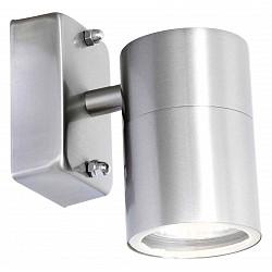 Светильник на штанге GloboКруглые<br>Артикул - GB_3201,Бренд - Globo (Австрия),Коллекция - Style,Гарантия, месяцы - 24,Высота, мм - 105,Диаметр, мм - 60,Размер упаковки, мм - 115x110x110,Тип лампы - галогеновая,Общее кол-во ламп - 1,Напряжение питания лампы, В - 220,Максимальная мощность лампы, Вт - 35,Лампы в комплекте - галогеновая GU10,Цвет плафонов и подвесок - неокрашенный,Тип поверхности плафонов - прозрачный,Материал плафонов и подвесок - стекло,Цвет арматуры - сталь,Тип поверхности арматуры - матовый,Материал арматуры - сталь,Форма и тип колбы - полусферическая с рефлектором,Тип цоколя лампы - GU10,Класс электробезопасности - I,Степень пылевлагозащиты, IP - 44,Диапазон рабочих температур - от -40^C до +40^C<br>