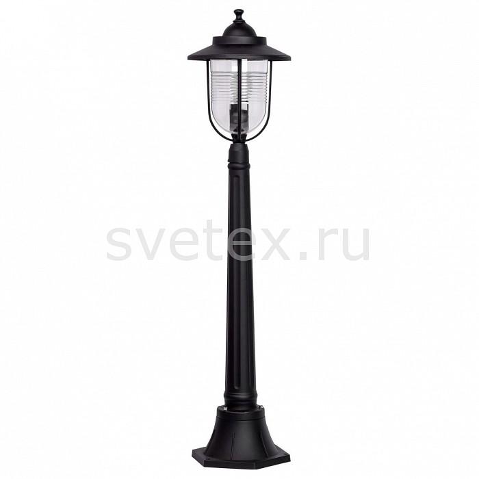Наземный высокий светильник MW-LightСветильники<br>Артикул - MW_817040401,Бренд - MW-Light (Германия),Коллекция - Ластер,Гарантия, месяцы - 12,Высота, мм - 1070,Диаметр, мм - 250,Размер упаковки, мм - 180x730x270,Тип лампы - компактная люминесцентная [КЛЛ] ИЛИнакаливания ИЛИсветодиодная [LED],Общее кол-во ламп - 1,Напряжение питания лампы, В - 220,Максимальная мощность лампы, Вт - 95,Лампы в комплекте - отсутствуют,Цвет плафонов и подвесок - неокрашенный,Тип поверхности плафонов - прозрачный, рельефный,Материал плафонов и подвесок - акрил,Цвет арматуры - черный,Тип поверхности арматуры - матовый,Материал арматуры - металл,Количество плафонов - 1,Тип цоколя лампы - E27,Класс электробезопасности - I,Степень пылевлагозащиты, IP - 44,Диапазон рабочих температур - от -40^C до +40^C<br>