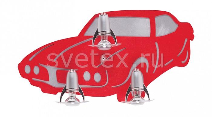 Спот EurosvetС 3 лампами<br>Артикул - EV_77190,Бренд - Eurosvet (Китай),Коллекция - Auto,Гарантия, месяцы - 24,Длина, мм - 590,Ширина, мм - 160,Выступ, мм - 590,Тип лампы - компактная люминесцентная [КЛЛ] ИЛИнакаливания ИЛИсветодиодная [LED],Общее кол-во ламп - 3,Напряжение питания лампы, В - 220,Максимальная мощность лампы, Вт - 40,Лампы в комплекте - отсутствуют,Цвет арматуры - красный, неокрашенный, серый,Тип поверхности арматуры - матовый,Материал арматуры - дерево, металл,Возможность подлючения диммера - можно, если установить лампу накаливания,Форма и тип колбы - с рефлектором,Тип цоколя лампы - E14,Класс электробезопасности - I,Общая мощность, Вт - 120,Степень пылевлагозащиты, IP - 20,Диапазон рабочих температур - комнатная температура,Дополнительные параметры - способ крепления светильника к потолку и стене - на монтажной пластине, поворотный светильник, рефлекторная лампа R50<br>