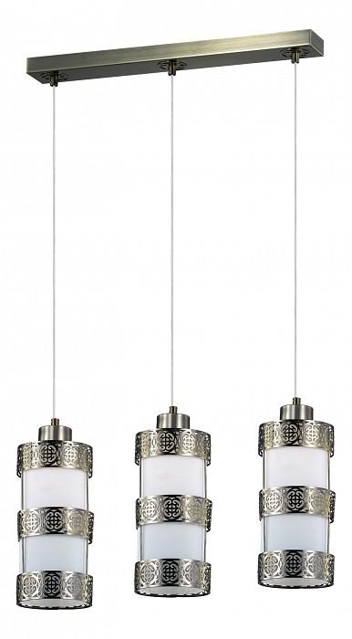 Фото Подвесной светильник Odeon Light Lutela 2788/3