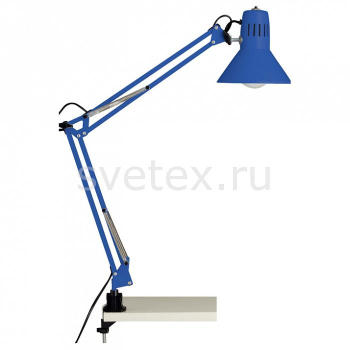Фото Настольная лампа Brilliant E27 220В 40Вт Hobby 10802/03