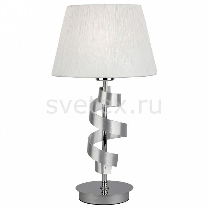 Фото Настольная лампа Omnilux E27 220В 60Вт OML-601 OML-60104-01