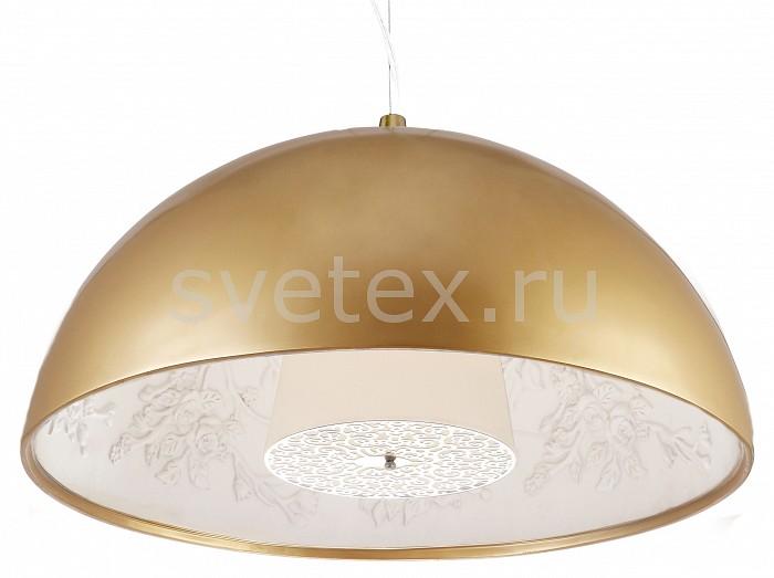 Фото Подвесной светильник Arte Lamp Rome A4175SP-1BZ