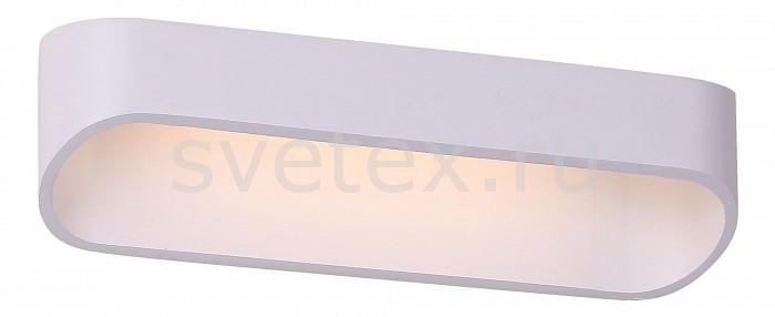 Накладной светильник ST-LuceСветодиодные<br>Артикул - SL582.011.01,Бренд - ST-Luce (Китай),Коллекция - Mensola,Гарантия, месяцы - 24,Длина, мм - 250,Ширина, мм - 65,Выступ, мм - 80,Размер упаковки, мм - 550x290x335,Тип лампы - светодиодная [LED],Общее кол-во ламп - 1,Максимальная мощность лампы, Вт - 6,Цвет лампы - белый,Лампы в комплекте - светодиодная [LED],Цвет плафонов и подвесок - белый,Тип поверхности плафонов - матовый,Материал плафонов и подвесок - металл,Цвет арматуры - белый,Тип поверхности арматуры - матовый,Материал арматуры - металл,Количество плафонов - 1,Возможность подлючения диммера - нельзя,Цветовая температура, K - 4000 K,Экономичнее лампы накаливания - в 10 раз,Класс электробезопасности - I,Напряжение питания, В - 220,Степень пылевлагозащиты, IP - 20,Диапазон рабочих температур - комнатная температура,Дополнительные параметры - способ крепления светильника на стене – на монтажной пластине, светильник предназначен для использования со скрытой проводкой<br>
