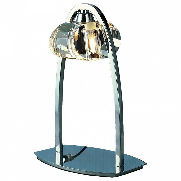 Фото Настольная лампа Mantra G9 220В 40Вт 2800-3200 K Alfa 0425
