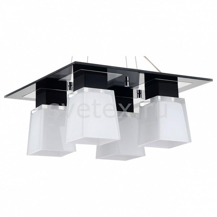 Фото Подвесной светильник Lussole Lente LSC-2503-04
