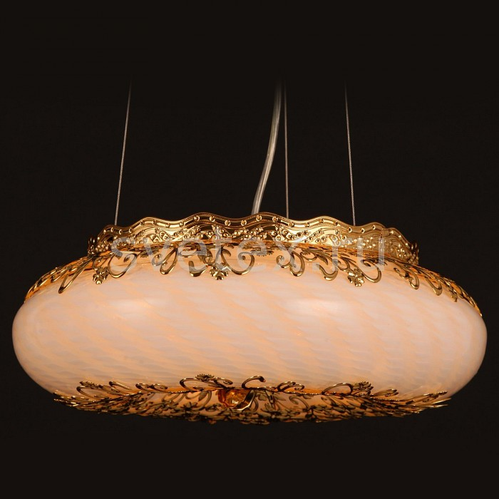 Фото Подвесной светильник Citilux Торо CL254162