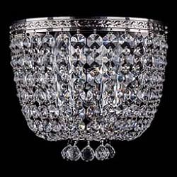 Накладной светильник Bohemia Ivele CrystalСветодиодные<br>Артикул - BI_1928_2_W_Ni,Бренд - Bohemia Ivele Crystal (Чехия),Коллекция - 1928,Гарантия, месяцы - 12,Высота, мм - 200,Размер упаковки, мм - 250x250x200,Тип лампы - компактная люминесцентная [КЛЛ] ИЛИнакаливания ИЛИсветодиодная [LED],Общее кол-во ламп - 2,Напряжение питания лампы, В - 220,Максимальная мощность лампы, Вт - 40,Лампы в комплекте - отсутствуют,Цвет плафонов и подвесок - неокрашенный,Тип поверхности плафонов - прозрачный,Материал плафонов и подвесок - хрусталь,Цвет арматуры - никель,Тип поверхности арматуры - глянцевый, рельефный,Материал арматуры - металл,Возможность подлючения диммера - можно, если установить лампу накаливания,Тип цоколя лампы - E14,Класс электробезопасности - I,Общая мощность, Вт - 80,Степень пылевлагозащиты, IP - 20,Диапазон рабочих температур - комнатная температура,Дополнительные параметры - способ крепления светильника – на монтажной пластине, светильник предназначен для использования со скрытой проводкой<br>