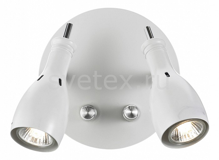 Бра markslojdМеталлический плафон<br>Артикул - ML_102656,Бренд - markslojd (Швеция),Коллекция - Lammhult,Гарантия, месяцы - 24,Ширина, мм - 170,Высота, мм - 150,Выступ, мм - 130,Размер упаковки, мм - 155x420x290,Тип лампы - галогеновая,Общее кол-во ламп - 2,Напряжение питания лампы, В - 220,Максимальная мощность лампы, Вт - 35,Цвет лампы - белый теплый,Лампы в комплекте - галогеновые GU10,Цвет плафонов и подвесок - белый,Тип поверхности плафонов - матовый,Материал плафонов и подвесок - металл,Цвет арматуры - белый, хром,Тип поверхности арматуры - глянцевый, матовый,Материал арматуры - металл,Количество плафонов - 2,Наличие выключателя, диммера или пульта ДУ - 2 диммера,Форма и тип колбы - полусферическая с рефлектором,Тип цоколя лампы - GU10,Цветовая температура, K - 2800 K,Экономичнее лампы накаливания - на 50 %,Класс электробезопасности - I,Общая мощность, Вт - 70,Степень пылевлагозащиты, IP - 20,Диапазон рабочих температур - комнатная температура,Дополнительные параметры - способ крепления светильника к стене - на монтажной пластине, свентильник предназначен для использования со скрытой проводкой, поворотный светильник<br>