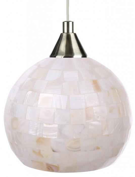 Подвесной светильник 33 идеиСветодиодные<br>Артикул - ZZ_PND.101.01.01.NI-S.10_1,Бренд - 33 идеи (Россия),Коллекция - NI_S.10,Высота, мм - 890,Диаметр, мм - 150,Размер упаковки, мм - 160x160x140, 170x110x60,Тип лампы - компактная люминесцентная [КЛЛ] ИЛИнакаливания ИЛИсветодиодная [LED],Общее кол-во ламп - 1,Напряжение питания лампы, В - 220,Максимальная мощность лампы, Вт - 60,Лампы в комплекте - отсутствуют,Цвет плафонов и подвесок - перламутровый,Тип поверхности плафонов - матовый,Материал плафонов и подвесок - стекло,Цвет арматуры - никель,Тип поверхности арматуры - матовый,Материал арматуры - металл,Количество плафонов - 1,Возможность подлючения диммера - можно, если установить лампу накаливания,Тип цоколя лампы - E14,Класс электробезопасности - I,Степень пылевлагозащиты, IP - 20,Диапазон рабочих температур - комнатная температура,Дополнительные параметры - диаметр основания светильника 100 мм, диаметр плафона 150 мм, способ крепления светильника к потолку – на монтажной пластине<br>