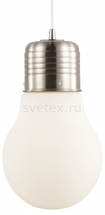 Фото Подвесной светильник Arte Lamp Edison A1402SP-1SS