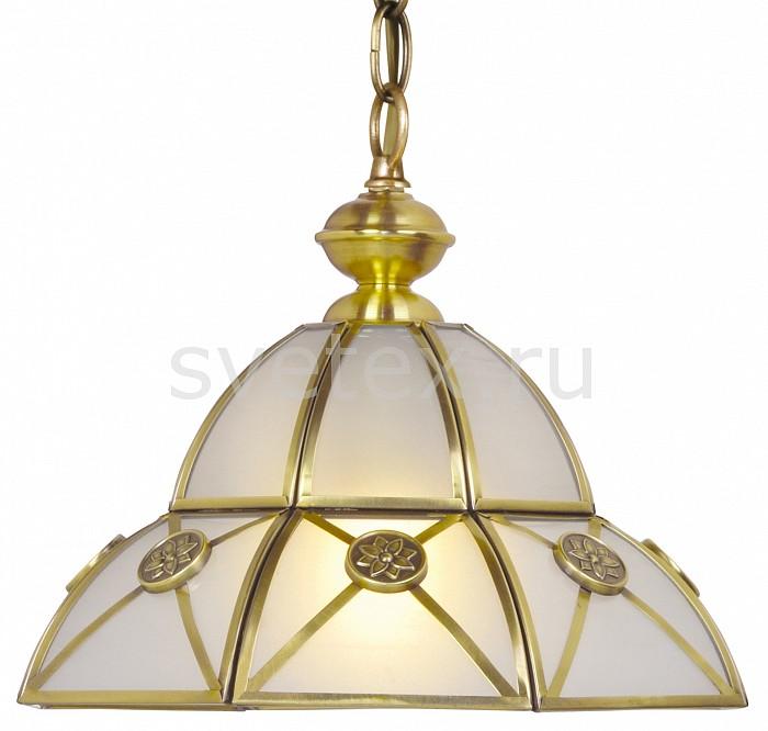 Фото Подвесной светильник Arte Lamp Gunter A9055SP-1AB