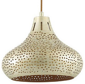 Подвесной светильник Odeon LightБарные<br>Артикул - OD_3301_1,Бренд - Odeon Light (Италия),Коллекция - Veki,Гарантия, месяцы - 24,Высота, мм - 185-1250,Диаметр, мм - 200,Тип лампы - компактная люминесцентная [КЛЛ] ИЛИнакаливания ИЛИсветодиодная [LED],Общее кол-во ламп - 1,Напряжение питания лампы, В - 220,Максимальная мощность лампы, Вт - 60,Лампы в комплекте - отсутствуют,Цвет плафонов и подвесок - коричневый,Тип поверхности плафонов - матовый,Материал плафонов и подвесок - металл,Цвет арматуры - коричневый,Тип поверхности арматуры - матовый,Материал арматуры - металл,Количество плафонов - 1,Возможность подлючения диммера - можно, если установить лампу накаливания,Тип цоколя лампы - E27,Класс электробезопасности - I,Степень пылевлагозащиты, IP - 20,Диапазон рабочих температур - комнатная температура,Дополнительные параметры - способ крепления светильника к потолку - на монтажной пластине, светильник регулируется по высоте<br>