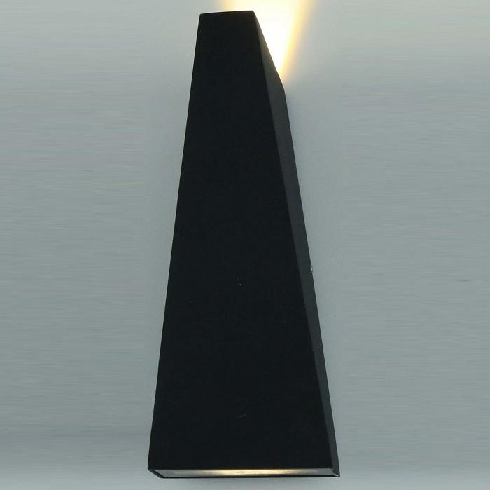 Накладной светильник Arte LampСветодиодный светильник<br>Артикул - AR_A1524AL-1GY,Бренд - Arte Lamp (Италия),Коллекция - A1524,Гарантия, месяцы - 24,Ширина, мм - 90,Высота, мм - 210,Выступ, мм - 90,Тип лампы - светодиодная [LED],Общее кол-во ламп - 1,Напряжение питания лампы, В - 220,Максимальная мощность лампы, Вт - 6,Цвет лампы - белый теплый,Лампы в комплекте - светодиодная [LED],Цвет плафонов и подвесок - серый,Тип поверхности плафонов - матовый,Материал плафонов и подвесок - металл,Цвет арматуры - серый,Тип поверхности арматуры - матовый,Материал арматуры - металл,Количество плафонов - 1,Цветовая температура, K - 3000 K,Световой поток, лм - 600,Экономичнее лампы накаливания - в 9.5 раза,Светоотдача, лм/Вт - 100,Ресурс лампы - 25 тыс. час.,Класс электробезопасности - I,Степень пылевлагозащиты, IP - 54,Диапазон рабочих температур - от -40^C до +40^C<br>