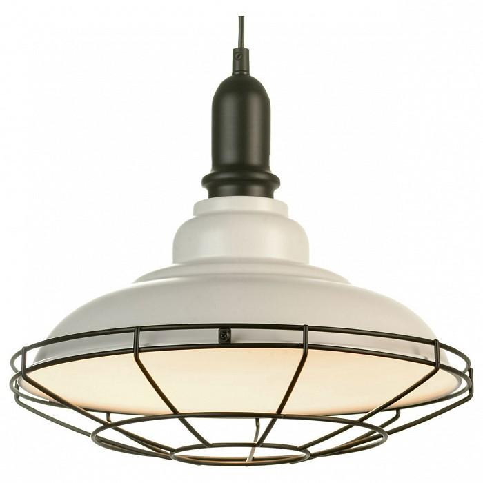 Подвесной светильник LussoleСветодиодные<br>Артикул - lsp-9848,Бренд - Lussole (Италия),Коллекция - lsp-9848,Гарантия, месяцы - 24,Время изготовления, дней - 1,Высота, мм - 1000,Диаметр, мм - 250,Тип лампы - компактная люминесцентная [КЛЛ] ИЛИнакаливания ИЛИсветодиодная [LED],Общее кол-во ламп - 1,Напряжение питания лампы, В - 220,Максимальная мощность лампы, Вт - 60,Лампы в комплекте - отсутствуют,Цвет плафонов и подвесок - белый, черный,Тип поверхности плафонов - матовый,Материал плафонов и подвесок - металл, стекло,Цвет арматуры - белый, черный,Тип поверхности арматуры - матовый,Материал арматуры - металл,Количество плафонов - 1,Возможность подлючения диммера - можно, если установить лампу накаливания,Тип цоколя лампы - E27,Класс электробезопасности - I,Степень пылевлагозащиты, IP - 20,Диапазон рабочих температур - комнатная температура,Дополнительные параметры - регулируется по высоте,  способ крепления светильника к потолку – на монтажной пластине<br>
