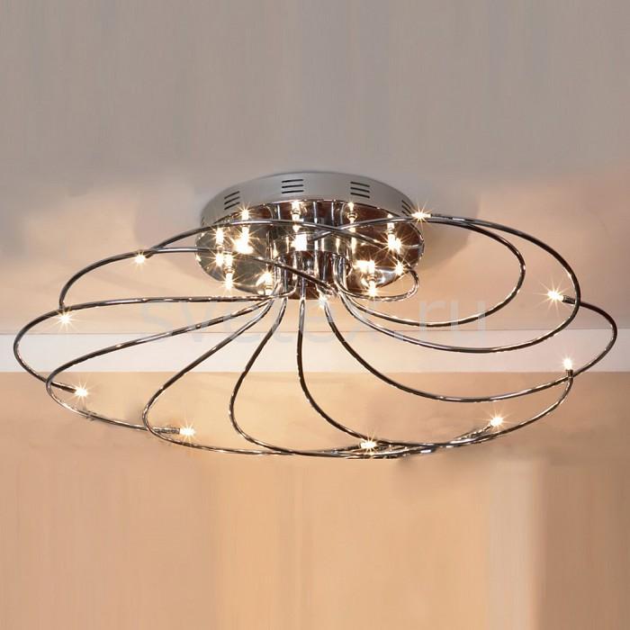 Потолочная люстра LussoleСветильники<br>Артикул - LSQ-7207-20,Бренд - Lussole (Италия),Коллекция - Spoleto,Гарантия, месяцы - 24,Время изготовления, дней - 1,Высота, мм - 220,Диаметр, мм - 830,Тип лампы - галогеновая,Общее кол-во ламп - 20,Напряжение питания лампы, В - 12,Максимальная мощность лампы, Вт - 20,Цвет лампы - белый теплый,Лампы в комплекте - галогеновые G4,Цвет арматуры - хром,Тип поверхности арматуры - глянцевый,Материал арматуры - сталь,Возможность подлючения диммера - нельзя,Компоненты, входящие в комплект - трансформатор 12 В,Форма и тип колбы - пальчиковая,Тип цоколя лампы - G4,Цветовая температура, K - 2800 - 3200 K,Экономичнее лампы накаливания - на 50%,Класс электробезопасности - III,Напряжение питания, В - 220,Общая мощность, Вт - 400,Степень пылевлагозащиты, IP - 20,Диапазон рабочих температур - комнатная температура<br>