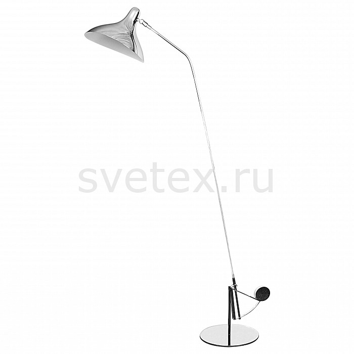 Фото Настольная лампа Lightstar E14 220В 40Вт Manti 764704