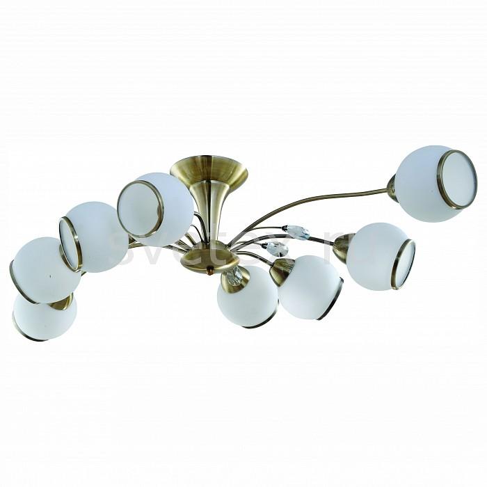 Люстра на штанге IDLampЛюстры<br>Артикул - ID_830_8PF-oldbronze,Бренд - IDLamp (Италия),Коллекция - 830,Гарантия, месяцы - 24,Время изготовления, дней - 1,Длина, мм - 940,Ширина, мм - 590,Высота, мм - 240,Тип лампы - компактная люминесцентная [КЛЛ] ИЛИнакаливания ИЛИсветодиодная [LED],Общее кол-во ламп - 8,Напряжение питания лампы, В - 220,Максимальная мощность лампы, Вт - 60,Лампы в комплекте - отсутствуют,Цвет плафонов и подвесок - белый,Тип поверхности плафонов - матовый,Материал плафонов и подвесок - стекло,Цвет арматуры - бронза античная, неокрашенный,Тип поверхности арматуры - глянцевый,Материал арматуры - металл, стекло,Количество плафонов - 8,Возможность подлючения диммера - можно, если установить лампу накаливания,Тип цоколя лампы - E14,Класс электробезопасности - I,Общая мощность, Вт - 480,Степень пылевлагозащиты, IP - 20,Диапазон рабочих температур - комнатная температура,Дополнительные параметры - способ крепления светильника к потолку — на монтажной пластине<br>