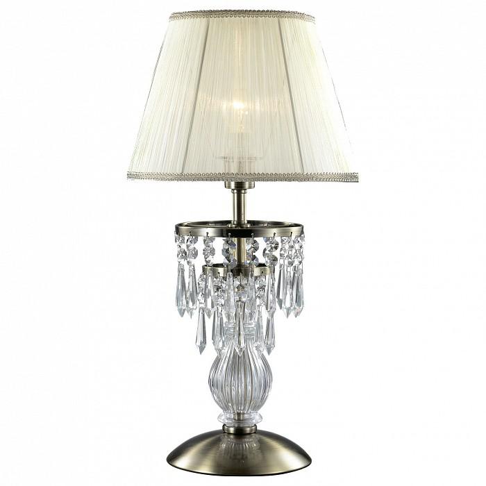 Фото Настольная лампа Odeon Light E27 220В 60Вт Dasher 2681/1T