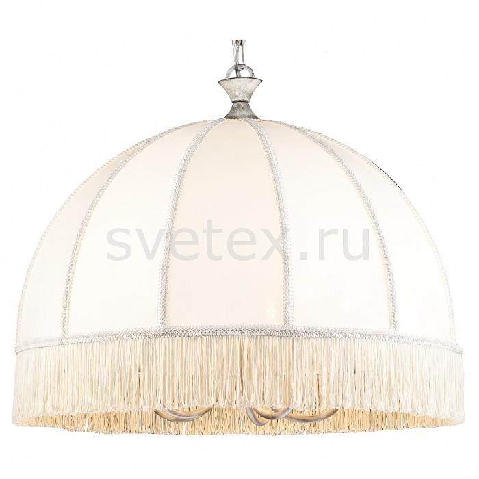 Фото Подвесной светильник Arte Lamp Bianca A2116SP-5WG