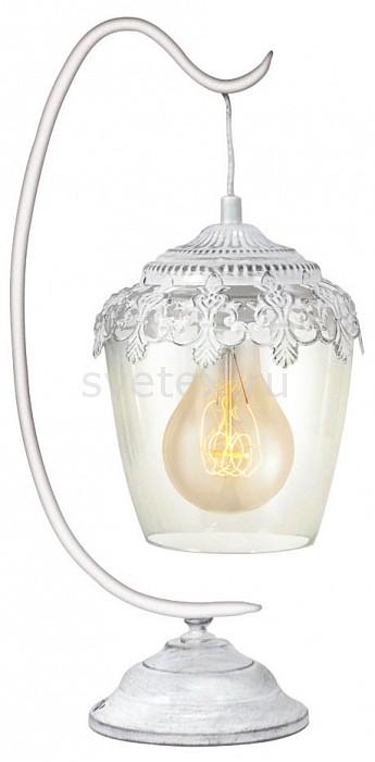 Фото Настольная лампа Eglo Sudbury 49293