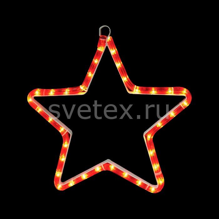 Фото Панно световое Feron LT053 Звезда