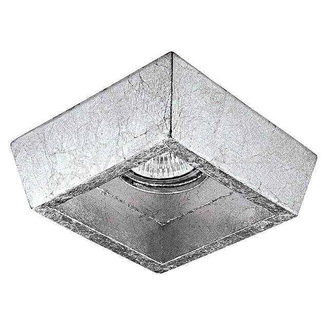 Фото Встраиваемый светильник Lightstar Extra Qua 041024MR-16
