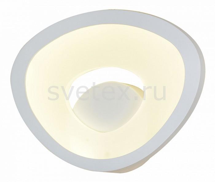Накладной светильник ST-LuceСветодиодные<br>Артикул - SL929.501.01,Бренд - ST-Luce (Китай),Коллекция - SL929,Гарантия, месяцы - 24,Время изготовления, дней - 1,Ширина, мм - 280,Высота, мм - 220,Выступ, мм - 120,Размер упаковки, мм - 310х280х170,Тип лампы - светодиодная [LED],Общее кол-во ламп - 1,Напряжение питания лампы, В - 220,Максимальная мощность лампы, Вт - 12,Цвет лампы - белый,Лампы в комплекте - светодиодная [LED],Цвет плафонов и подвесок - белый,Тип поверхности плафонов - матовый,Материал плафонов и подвесок - акрил, металл,Цвет арматуры - белый,Тип поверхности арматуры - матовый,Материал арматуры - металл,Количество плафонов - 1,Возможность подлючения диммера - нельзя,Цветовая температура, K - 3500 K,Класс электробезопасности - I,Степень пылевлагозащиты, IP - 20,Диапазон рабочих температур - комнатная температура,Дополнительные параметры - светильник предназначен для использования со скрытой проводкой<br>