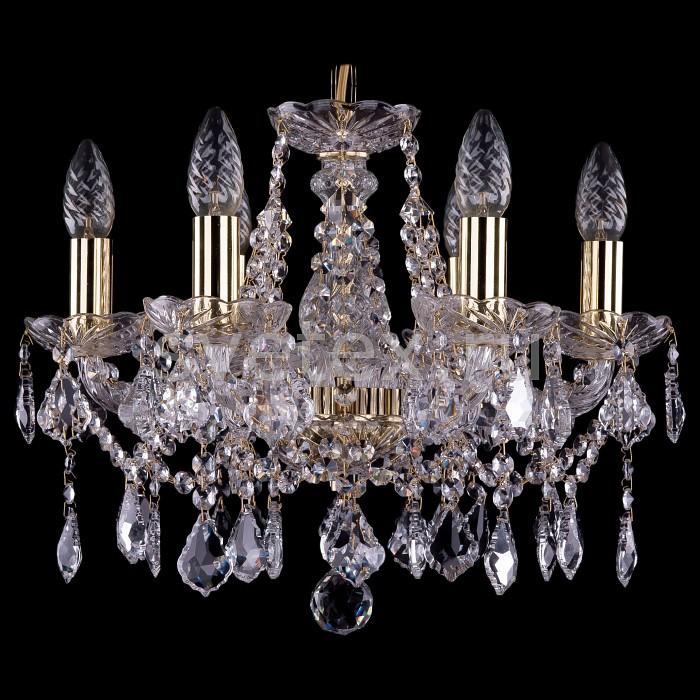 Подвесная люстра Bohemia Ivele Crystal5 или 6 ламп<br>Артикул - BI_1413_6_141_G_Leafs,Бренд - Bohemia Ivele Crystal (Чехия),Коллекция - 1413,Гарантия, месяцы - 24,Высота, мм - 340,Диаметр, мм - 420,Размер упаковки, мм - 450x450x200,Тип лампы - компактная люминесцентная [КЛЛ] ИЛИнакаливания ИЛИсветодиодная [LED],Общее кол-во ламп - 6,Напряжение питания лампы, В - 220,Максимальная мощность лампы, Вт - 40,Лампы в комплекте - отсутствуют,Цвет плафонов и подвесок - неокрашенный,Тип поверхности плафонов - прозрачный,Материал плафонов и подвесок - хрусталь,Цвет арматуры - золото, неокрашенный,Тип поверхности арматуры - глянцевый, прозрачный, рельефный,Материал арматуры - металл, стекло,Возможность подлючения диммера - можно, если установить лампу накаливания,Форма и тип колбы - свеча ИЛИ свеча на ветру,Тип цоколя лампы - E14,Класс электробезопасности - I,Общая мощность, Вт - 240,Степень пылевлагозащиты, IP - 20,Диапазон рабочих температур - комнатная температура,Дополнительные параметры - способ крепления светильника к потолку - на крюке, указана высота светильника без подвеса<br>