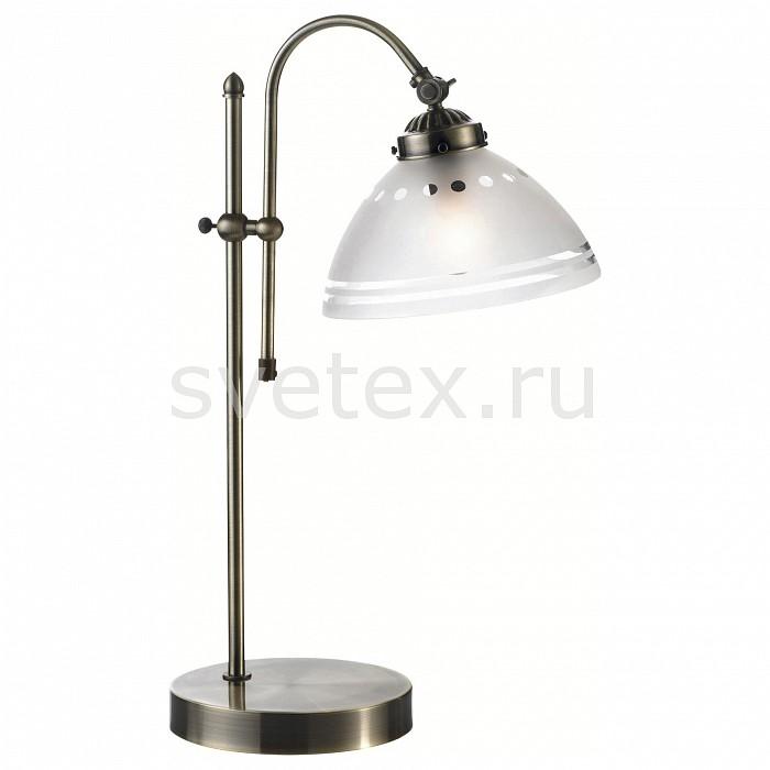 Настольная лампа markslojdСветильники<br>Артикул - ML_102416,Бренд - markslojd (Швеция),Коллекция - Stavanger,Гарантия, месяцы - 24,Высота, мм - 190,Выступ, мм - 510,Размер упаковки, мм - 260x560x520,Тип лампы - компактная люминесцентная [КЛЛ] ИЛИнакаливания ИЛИсветодиодная [LED],Общее кол-во ламп - 1,Напряжение питания лампы, В - 220,Лампы в комплекте - отсутствуют,Цвет плафонов и подвесок - белый с каймой,Тип поверхности плафонов - матовый, прозрачный,Материал плафонов и подвесок - стекло,Цвет арматуры - латунь,Тип поверхности арматуры - глянцевый,Материал арматуры - металл,Количество плафонов - 1,Наличие выключателя, диммера или пульта ДУ - выключатель на проводе,Компоненты, входящие в комплект - провод электропитания с вилкой без заземления,Тип цоколя лампы - E14,Класс электробезопасности - II,Степень пылевлагозащиты, IP - 20,Диапазон рабочих температур - комнатная температура<br>