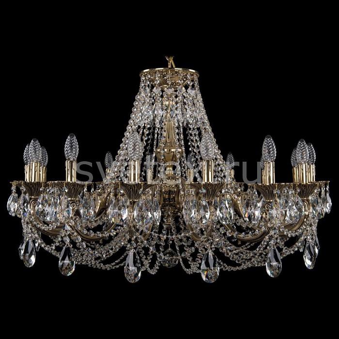 Подвесная люстра Bohemia Ivele CrystalБолее 6 ламп<br>Артикул - BI_1702_16_335_C_GB,Бренд - Bohemia Ivele Crystal (Чехия),Коллекция - 1702,Гарантия, месяцы - 24,Высота, мм - 550,Диаметр, мм - 990,Размер упаковки, мм - 710x710x240,Тип лампы - компактная люминесцентная [КЛЛ] ИЛИнакаливания ИЛИсветодиодная [LED],Общее кол-во ламп - 16,Напряжение питания лампы, В - 220,Максимальная мощность лампы, Вт - 40,Лампы в комплекте - отсутствуют,Цвет плафонов и подвесок - неокрашенный,Тип поверхности плафонов - прозрачный,Материал плафонов и подвесок - хрусталь,Цвет арматуры - золото черненое,Тип поверхности арматуры - глянцевый, рельефный,Материал арматуры - латунь,Возможность подлючения диммера - можно, если установить лампу накаливания,Форма и тип колбы - свеча ИЛИ свеча на ветру,Тип цоколя лампы - E14,Класс электробезопасности - I,Общая мощность, Вт - 640,Степень пылевлагозащиты, IP - 20,Диапазон рабочих температур - комнатная температура,Дополнительные параметры - способ крепления светильника к потолку - на крюке, указана высота светильника без подвеса<br>