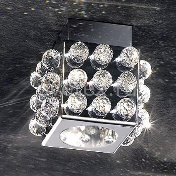 Накладной светильник MasieroКвадратные<br>Артикул - MS_CUBIX_PL1_CUT_CRYSTAL,Бренд - Masiero (Италия),Коллекция - Cubix,Гарантия, месяцы - 24,Длина, мм - 120,Ширина, мм - 120,Высота, мм - 100,Тип лампы - галогеновая ИЛИсветодиодная [LED],Общее кол-во ламп - 1,Напряжение питания лампы, В - 220,Максимальная мощность лампы, Вт - 40,Лампы в комплекте - отсутствуют,Цвет плафонов и подвесок - неокрашенный, серебро,Тип поверхности плафонов - глянцевый, металлик, прозрачный,Материал плафонов и подвесок - металл, хрусталь,Цвет арматуры - серебро,Тип поверхности арматуры - глянцевый, металлик,Материал арматуры - металл,Количество плафонов - 1,Возможность подлючения диммера - можно, если установить галогеновую лампу,Форма и тип колбы - пальчиковая,Тип цоколя лампы - G9,Класс электробезопасности - I,Степень пылевлагозащиты, IP - 20,Диапазон рабочих температур - комнатная температура,Дополнительные параметры - способ крепления светильника к потолку - на монтажной пластине<br>