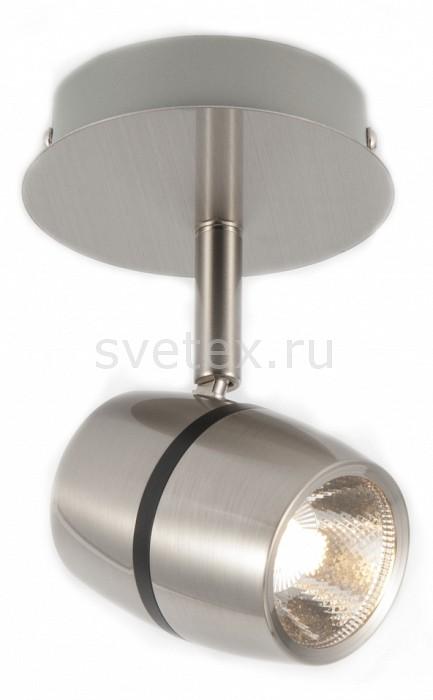 Спот MaytoniКруглые<br>Артикул - MY_ECO004-01-N,Бренд - Maytoni (Германия),Коллекция - Meson,Гарантия, месяцы - 24,Выступ, мм - 160,Диаметр, мм - 100,Тип лампы - светодиодная [LED],Общее кол-во ламп - 1,Максимальная мощность лампы, Вт - 5,Цвет лампы - белый,Лампы в комплекте - светодиодная [LED],Цвет плафонов и подвесок - хром,Тип поверхности плафонов - глянцевый,Материал плафонов и подвесок - металл,Цвет арматуры - хром,Тип поверхности арматуры - глянцевый,Материал арматуры - металл,Количество плафонов - 1,Возможность подлючения диммера - нельзя,Цветовая температура, K - 4000 K,Экономичнее лампы накаливания - в 10 раз,Класс электробезопасности - I,Напряжение питания, В - 220,Степень пылевлагозащиты, IP - 20,Диапазон рабочих температур - комнатная температура,Дополнительные параметры - способ крепления светильника к потолку и стене - на монтажной пластине, поворотный светильник<br>