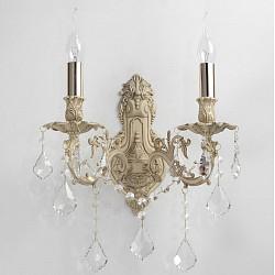 Бра Lucia TucciБолее 1 лампы<br>Артикул - LT_BARLETTA_W122.2_cream_white,Бренд - Lucia Tucci (Италия),Коллекция - Barletta,Гарантия, месяцы - 24,Высота, мм - 420,Тип лампы - компактная люминесцентная [КЛЛ] ИЛИнакаливания ИЛИсветодиодная [LED],Общее кол-во ламп - 2,Напряжение питания лампы, В - 220,Максимальная мощность лампы, Вт - 60,Лампы в комплекте - отсутствуют,Цвет плафонов и подвесок - неокрашенный,Тип поверхности плафонов - прозрачный,Материал плафонов и подвесок - хрусталь,Цвет арматуры - кремовый,Тип поверхности арматуры - матовый, рельефный,Материал арматуры - металл,Возможность подлючения диммера - можно, если установить лампу накаливания,Форма и тип колбы - свеча ИЛИ свеча на ветру,Тип цоколя лампы - E14,Класс электробезопасности - I,Общая мощность, Вт - 120,Степень пылевлагозащиты, IP - 20,Диапазон рабочих температур - комнатная температура,Дополнительные параметры - светильник предназначен для использования со скрытой проводкой<br>