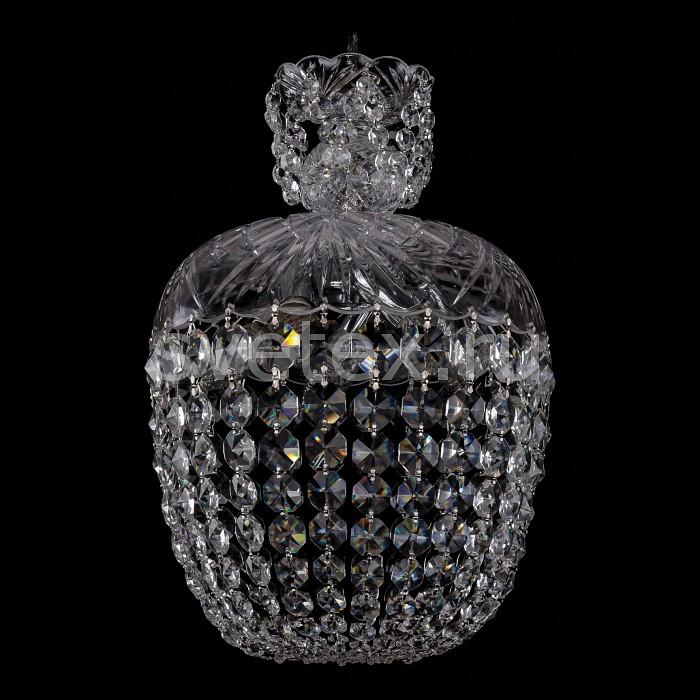 Подвесной светильник Bohemia Ivele CrystalПодвесные светильники<br>Артикул - BI_7710_30_Ni,Бренд - Bohemia Ivele Crystal (Чехия),Коллекция - 7710,Гарантия, месяцы - 24,Высота, мм - 450,Диаметр, мм - 300,Размер упаковки, мм - 380x380x300,Тип лампы - компактная люминесцентная [КЛЛ] ИЛИнакаливания ИЛИсветодиодная [LED],Общее кол-во ламп - 5,Напряжение питания лампы, В - 220,Максимальная мощность лампы, Вт - 40,Лампы в комплекте - отсутствуют,Цвет плафонов и подвесок - неокрашенный,Тип поверхности плафонов - прозрачный,Материал плафонов и подвесок - хрусталь,Цвет арматуры - неокрашенный, никель,Тип поверхности арматуры - глянцевый, прозрачный,Материал арматуры - металл, стекло,Возможность подлючения диммера - можно, если установить лампу накаливания,Тип цоколя лампы - E14,Класс электробезопасности - I,Общая мощность, Вт - 200,Степень пылевлагозащиты, IP - 20,Диапазон рабочих температур - комнатная температура,Дополнительные параметры - способ крепления светильника к потолку – на крюке<br>