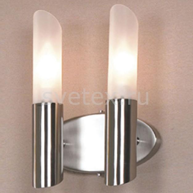 Бра LussoleНастенные светильники<br>Артикул - LSC-2801-02,Бренд - Lussole (Италия),Коллекция - Lano,Гарантия, месяцы - 24,Время изготовления, дней - 1,Ширина, мм - 200,Высота, мм - 270,Выступ, мм - 120,Тип лампы - компактная люминесцентная [КЛЛ] ИЛИнакаливания ИЛИсветодиодная [LED],Общее кол-во ламп - 2,Напряжение питания лампы, В - 220,Максимальная мощность лампы, Вт - 40,Лампы в комплекте - отсутствуют,Цвет плафонов и подвесок - белый,Тип поверхности плафонов - матовый,Материал плафонов и подвесок - стекло,Цвет арматуры - никель,Тип поверхности арматуры - матовый,Материал арматуры - сталь,Количество плафонов - 2,Возможность подлючения диммера - можно, если установить лампу накаливания,Тип цоколя лампы - E14,Класс электробезопасности - I,Общая мощность, Вт - 80,Степень пылевлагозащиты, IP - 20,Диапазон рабочих температур - комнатная температура,Дополнительные параметры - светильник предназначен для использования со скрытой проводкой<br>