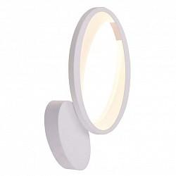 Бра IDLampПолимерный плафон<br>Артикул - ID_396_1A-LEDWhite,Бренд - IDLamp (Италия),Коллекция - 396,Гарантия, месяцы - 24,Высота, мм - 60,Тип лампы - светодиодная [LED],Общее кол-во ламп - 1,Напряжение питания лампы, В - 220,Максимальная мощность лампы, Вт - 15,Лампы в комплекте - светодиодная [LED],Цвет плафонов и подвесок - белый,Тип поверхности плафонов - матовый,Материал плафонов и подвесок - акрил,Цвет арматуры - белый,Тип поверхности арматуры - матовый,Материал арматуры - металл,Возможность подлючения диммера - нельзя,Класс электробезопасности - I,Степень пылевлагозащиты, IP - 20,Диапазон рабочих температур - комнатная температура,Дополнительные параметры - светильник предназначен для использования со скрытой проводкой<br>
