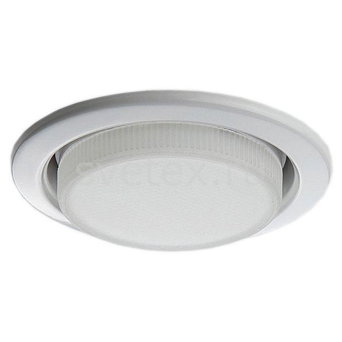 Фото Встраиваемый светильник Lightstar Tablet 212110