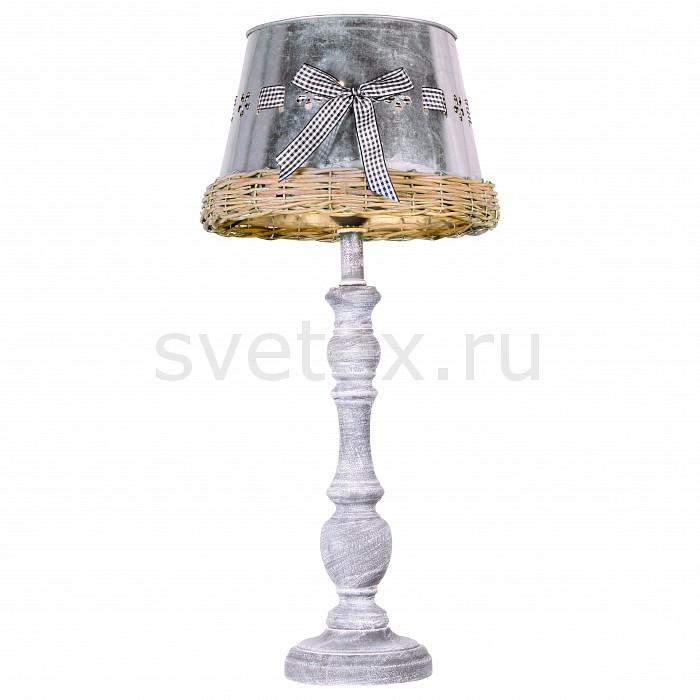 Фото Настольная лампа Arte Lamp Fattoria A5290LT-1RI