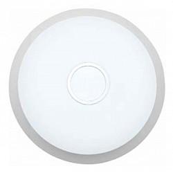 Накладной светильник ST-LuceКруглые<br>Артикул - SLE350.102.01,Бренд - ST-Luce (Китай),Коллекция - Funzionale,Гарантия, месяцы - 1,Высота, мм - 80,Диаметр, мм - 460,Размер упаковки, мм - 530x450x530,Тип лампы - светодиодная [LED],Общее кол-во ламп - 1,Напряжение питания лампы, В - 220,Максимальная мощность лампы, Вт - 40,Лампы в комплекте - светодиодная,Цвет плафонов и подвесок - белый с неокрашенным рисунком,Тип поверхности плафонов - матовый,Материал плафонов и подвесок - акрил,Цвет арматуры - белый,Тип поверхности арматуры - матовый,Материал арматуры - акрил,Класс электробезопасности - I,Степень пылевлагозащиты, IP - 20,Диапазон рабочих температур - комнатная температура,Дополнительные параметры - способ крепления светильника к потолку - на монтажной пластине<br>
