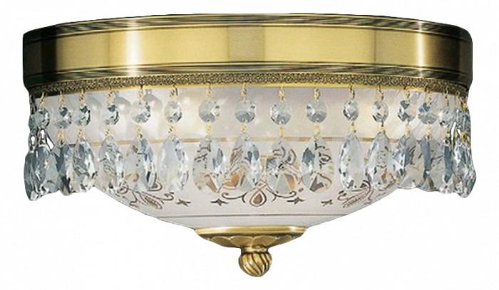 Накладной светильник Reccagni AngeloСветодиодные<br>Артикул - RA_A_6010_2,Бренд - Reccagni Angelo (Италия),Коллекция - 6010,Гарантия, месяцы - 24,Ширина, мм - 300,Высота, мм - 150,Выступ, мм - 260,Тип лампы - компактная люминесцентная [КЛЛ] ИЛИнакаливания ИЛИсветодиодная [LED],Общее кол-во ламп - 2,Напряжение питания лампы, В - 220,Максимальная мощность лампы, Вт - 60,Лампы в комплекте - отсутствуют,Цвет плафонов и подвесок - белый с рисунком, неокрашенный,Тип поверхности плафонов - матовый, прозрачный,Материал плафонов и подвесок - стекло, хрусталь,Цвет арматуры - бронза состаренная,Тип поверхности арматуры - матовый,Материал арматуры - латунь,Количество плафонов - 1,Возможность подлючения диммера - можно, если установить лампу накаливания,Тип цоколя лампы - E27,Класс электробезопасности - I,Общая мощность, Вт - 120,Степень пылевлагозащиты, IP - 20,Диапазон рабочих температур - комнатная температура,Дополнительные параметры - способ крепления светильника на стене – на монтажной пластине, светильник предназначен для использования со скрытой проводкой<br>