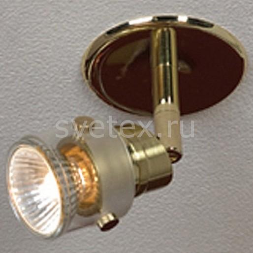 Фото Встраиваемый светильник Lussole Perspicuo LSL-5200-01