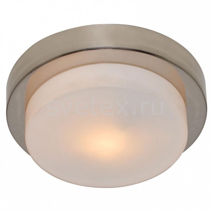 Фото Накладной светильник Arte Lamp Aqua A8510PL-1SS