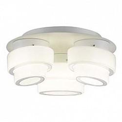 Накладной светильник ST-LuceСветодиодные<br>Артикул - SL546.502.03,Бренд - ST-Luce (Китай),Коллекция - Ovale,Гарантия, месяцы - 24,Высота, мм - 180,Диаметр, мм - 420,Размер упаковки, мм - 440х440х280,Тип лампы - светодиодная [LED],Общее кол-во ламп - 3,Напряжение питания лампы, В - 220,Максимальная мощность лампы, Вт - 12,Лампы в комплекте - светодиодные [LED],Цвет плафонов и подвесок - белый, хром,Тип поверхности плафонов - глянцевый, металлик,Материал плафонов и подвесок - стекло,Цвет арматуры - белый,Тип поверхности арматуры - матовый,Материал арматуры - металл,Возможность подлючения диммера - нельзя,Класс электробезопасности - I,Общая мощность, Вт - 36,Степень пылевлагозащиты, IP - 20,Диапазон рабочих температур - комнатная температура,Дополнительные параметры - способ крепления светильника к потолку - на монтажной пластине<br>