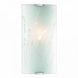 Накладной светильник SonexСветодиодные<br>Артикул - SN_1228_S,Бренд - Sonex (Россия),Коллекция - Marea,Гарантия, месяцы - 24,Размер упаковки, мм - 95x336x216,Тип лампы - компактная люминесцентная [КЛЛ] ИЛИнакаливания ИЛИсветодиодная [LED],Общее кол-во ламп - 1,Напряжение питания лампы, В - 220,Максимальная мощность лампы, Вт - 60,Лампы в комплекте - отсутствуют,Цвет плафонов и подвесок - белый с неокрашенным рисунком,Тип поверхности плафонов - матовый, прозрачный,Материал плафонов и подвесок - стекло,Цвет арматуры - никель,Тип поверхности арматуры - матовый,Материал арматуры - металл,Возможность подлючения диммера - можно, если установить лампу накаливания,Тип цоколя лампы - E14,Класс электробезопасности - I,Степень пылевлагозащиты, IP - 20,Диапазон рабочих температур - комнатная температура,Дополнительные параметры - способ крепления светильника на потолке и стене - на монтажной пластине<br>